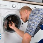 علت وارد نشدن آب به داخل ماشین لباسشویی سامسونگ