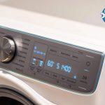 علت ارور های 1E ، 1C ، E7، IE در ماشین لباسشویی سامسونگ